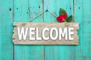 Καλωσόρισμα