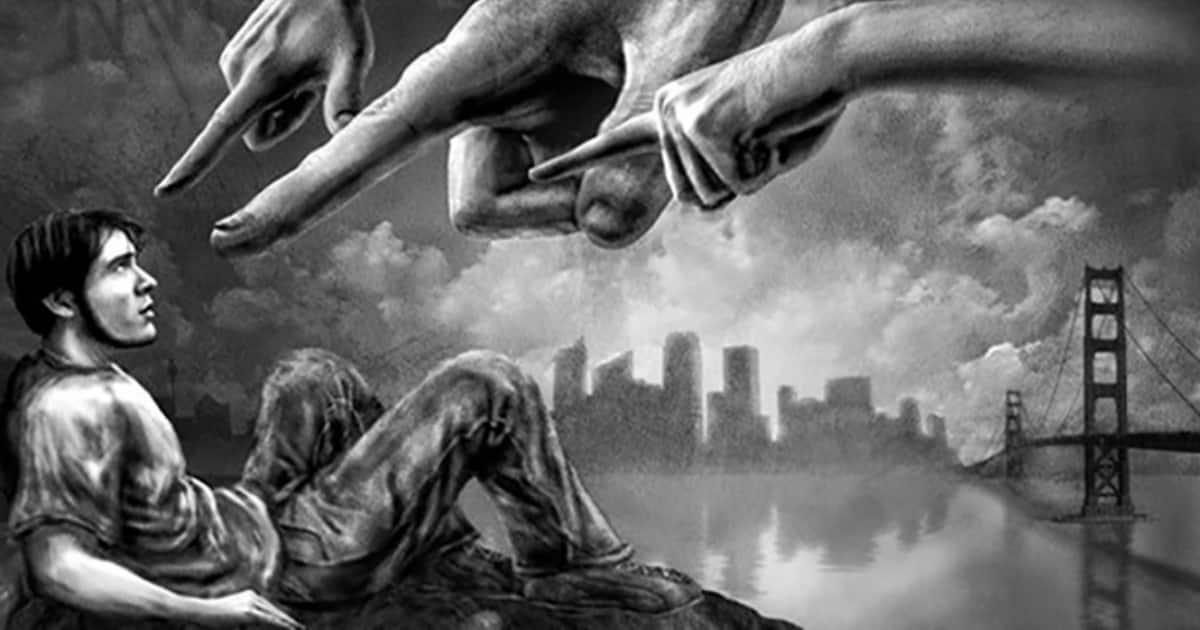 Αποδέχομαι τα Λάθη, διώχνω τις Ενοχές και προχωράω μπροστά | Βιωματικό Σεμινάριο Αυτογνωσίας με Ψυχόδραμα