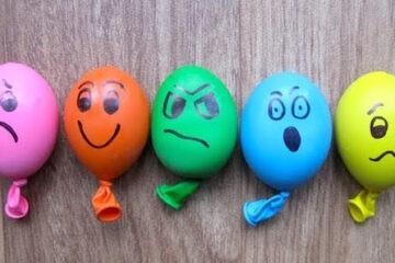 Βιώμα, έκφραση και διαχείριση συναισθημάτων