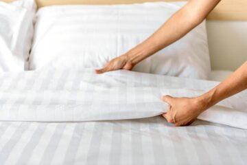 5 Λόγοι γιατί πρέπει να φτιάχνεις το κρεβάτι σου κάθε πρωί