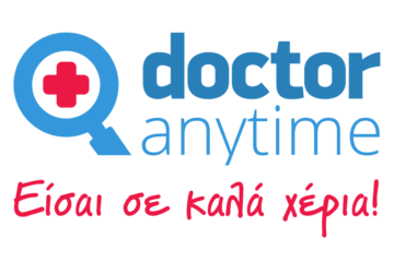 Doctor Anytime testimonials Άγγελος Λεβέντης