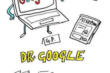 Dr. Google, τι έχω; Οι κίνδυνοι της αυτοδιάγνωσης
