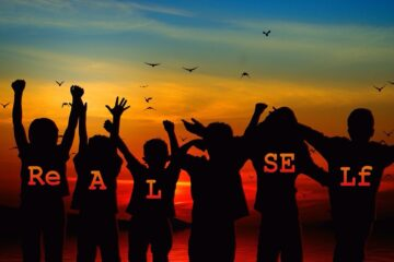 ReALself διαδικτυακή θεραπευτική ομάδα | από 25/11/20