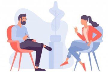 Κατάλληλος Ψυχοθεραπευτής Ψυχοθεραπεία Online Αθήνα Γουδή